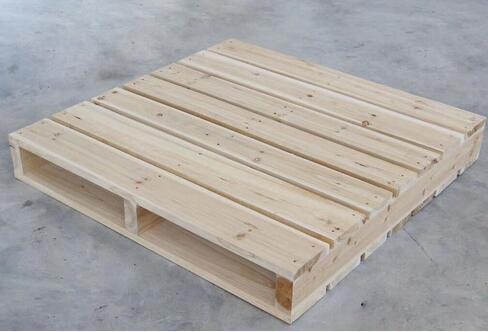 木托盘在库房中运用须知: