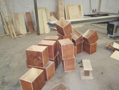湖南木制包装箱的分类及适用范围
