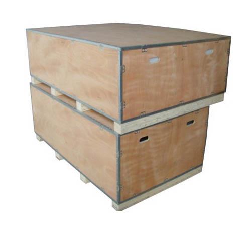 海新木业生产的木制包装箱都有哪些分类?