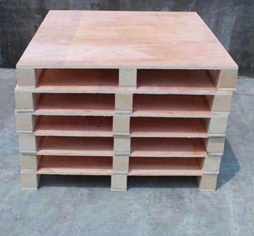 湖南木托盘的堆积方法都有哪几种?