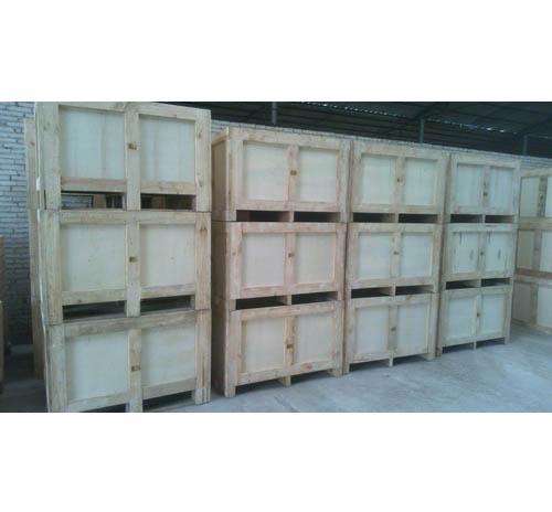 湖南木制包装箱