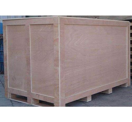 大型木制包装箱